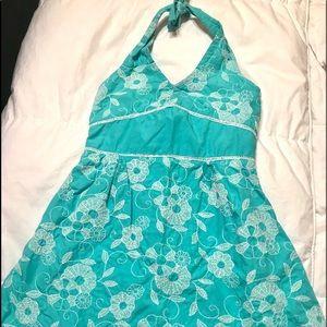 Gap Kids Summer Halter Dress XS